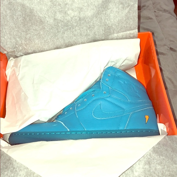 8a6554af2252 Size 11 retro 1 Air Jordan Gatorade pack